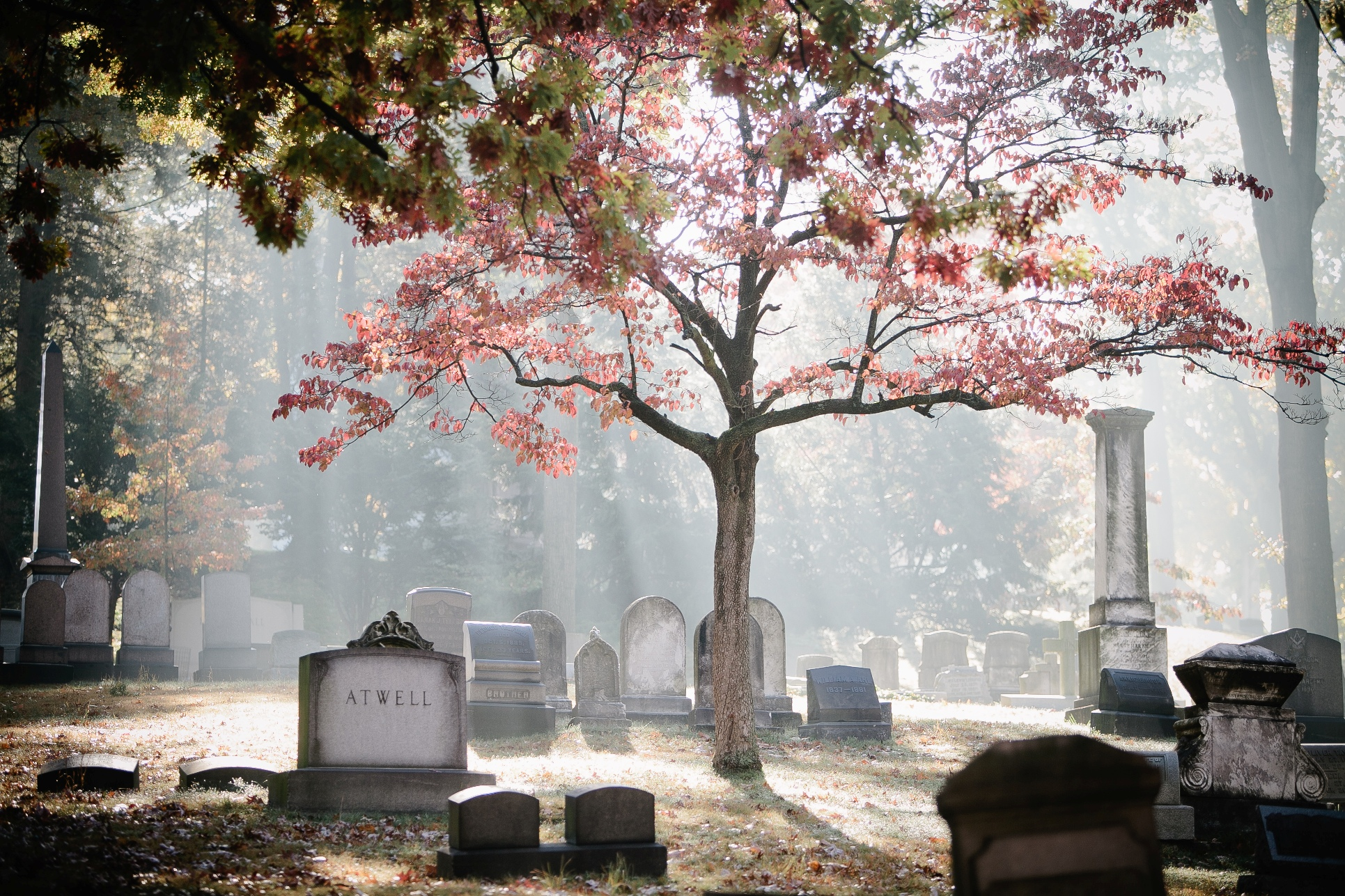 Allegheny Cemetery – Allegheny Cemetery Pittsburgh